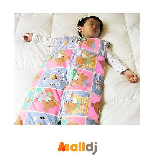 宝宝睡袍裁剪图步骤