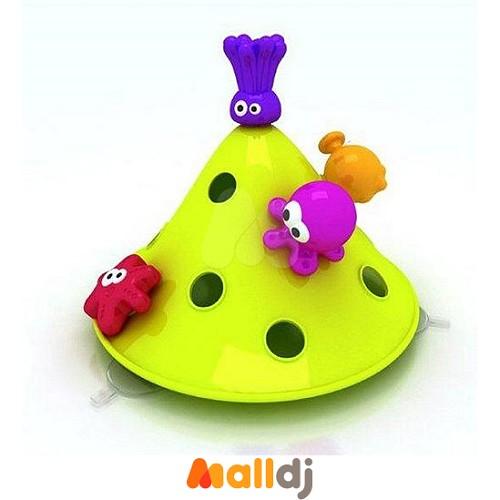 以色列beezeebee 海底世界益智玩具
