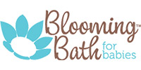 美國blooming bath