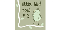 英國Little Bird Told Me