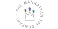 美國 Manhattan Toy