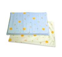 黃色小鴨 PiYO PiYO 乳膠平枕 枕套