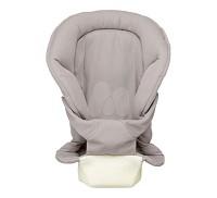 康貝 Combi Join 新生兒全包覆式內墊 鬆餅灰