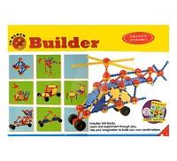 學齡國際 3D BLOCK Builder建構積木