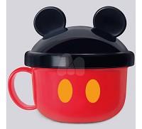 迪士尼 Disney 米奇 嬰兒副食品餐具杯組