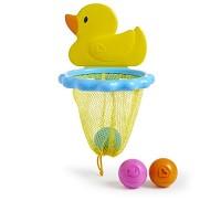 MUNCHKIN 小鴨籃球組洗澡玩具