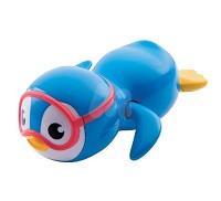 MUNCHKIN 游泳企鵝洗澡玩具