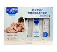 慕之恬廊 MUSTELA 嬰兒清潔護膚