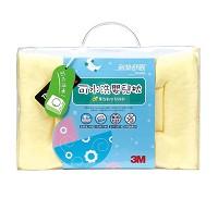 3M 新絲舒眠 可水洗嬰兒枕