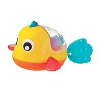 Playgro 水中搖搖洗澡小魚