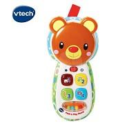 Vtech 躲貓貓寶寶手機