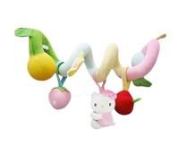 Sanrio HELLO KITTY遊戲吊飾
