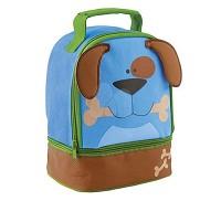 Stephen Joseph 童趣 保溫餐袋~狗狗