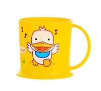 愛迪生 EDISON 神奇聰明水杯~小鴨