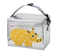 加拿大 3 Sprouts 午餐袋~ 小犀牛
