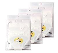 貝喜力克 Basilic 拋棄式紙奶粉盒 36入  組