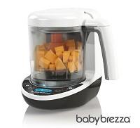 美國babybrezza 副食品自動料理機~ 版