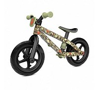 比利時Chillafish BMXIE 兒童越野滑步車~愛與和平