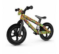 比利時Chillafish BMXIE 兒童越野滑步車~太空狂想