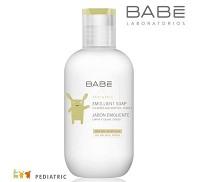 西班牙BABE 潤膚液體皂