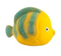 可趣 CaaOcho 海洋系列 拉拉魚洗澡玩具
