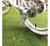 iimo 16吋腳踏車專屬側車架