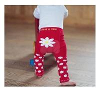 英國 Blade  Rose 紅雛菊內搭褲