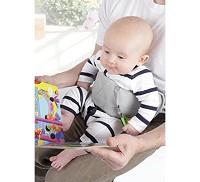 美國 LapBaby 袋鼠媽媽~親子安全腰帶