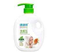 清淨海 金盞花嬰幼兒沐浴露